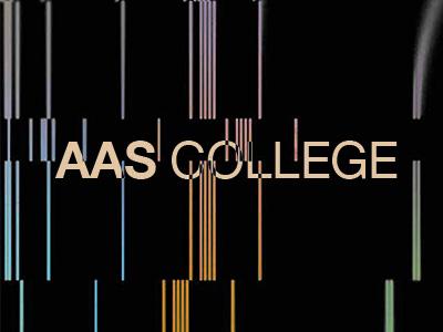 AAS website